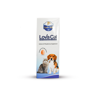 Buy Lova Bell's LovaCal Calcium Supplement for your pets